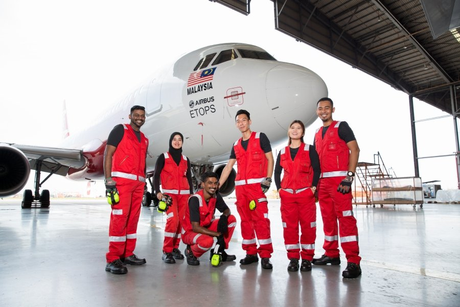 AirAsia celebrates unity through ""
