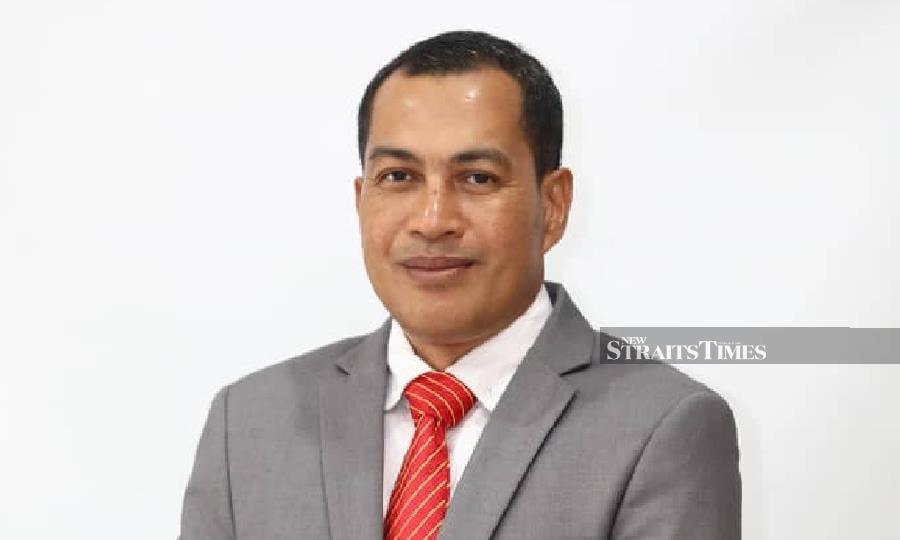 Professor Dr Mohd Rafi Yaacob.