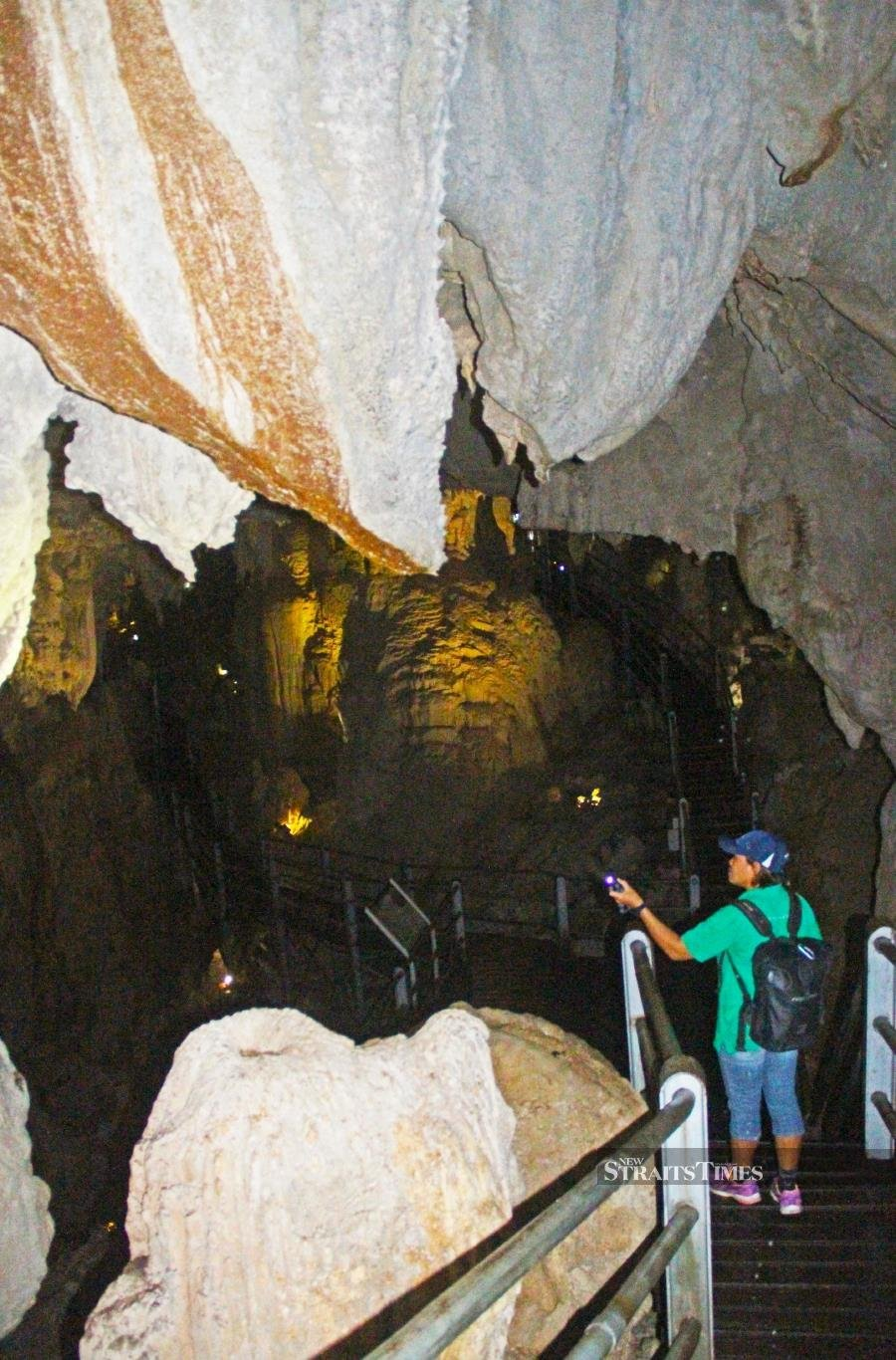 Despite being named after one of Sarawak's highest peaks, it's the subterranean landforms that attract visitors to this 52,866ha national park in remote Borneo. The list of superlatives is as big as the caves in this Unesco World Heritage Site. There are four main caves — Deer, Lang, Clearwater and Wind. Deer Cave is the world's largest passage while the Sarawak Chamber is the world's largest chamber. Millions of bats exiting the caves in the evening is a spectacular sight. It's also possible to climb to the peaks of Gunung Api and Gunung Mulu, but this is best undertaken accompanied by experienced guides.