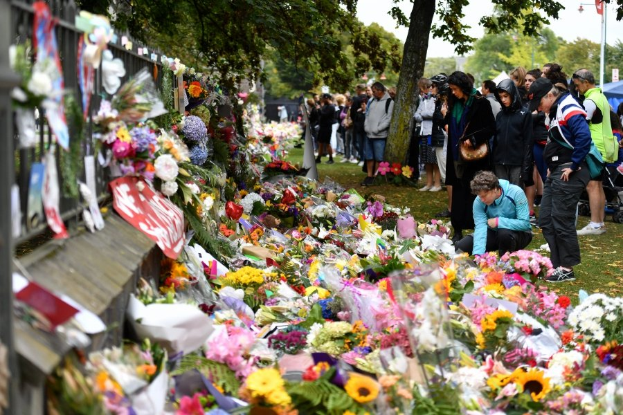 New Zealand Mosque Attack Photo: Facebook Says It Removed 1.5 Mln Videos Of The New Zealand