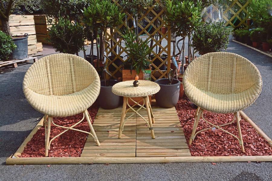 How To Make A Zen Garden Coffee Table - Garden Design Ideas