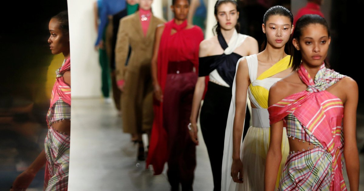 Three M Sian Designers Make Waves At New York S Couture Fashion Week