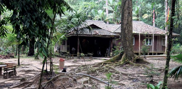 Hulu Langat 'nightmare resort' to shut down for a month for