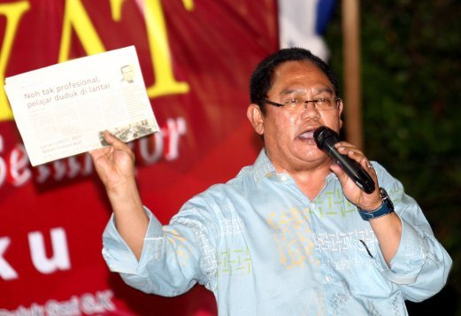 selangor-bn-accuses-mb-of-hiring-bankrupt-crony-to-head-foundation