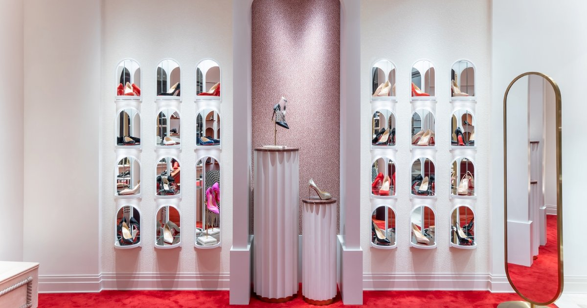 christian louboutin factory outlet paris