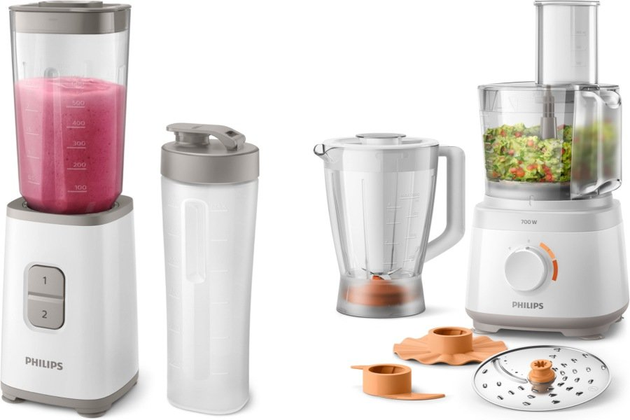 Tried Tested Philips Food Processor New Straits Times