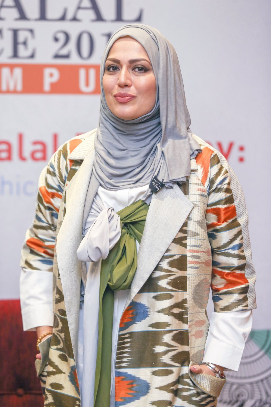 Rabia Z champions modest and ethical fashion | New Straits Times