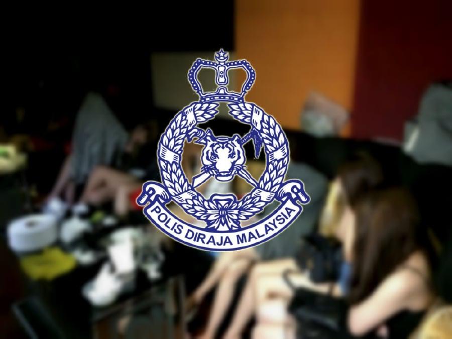PJ, KL massage parlours raided in anti-vice raids | New Straits