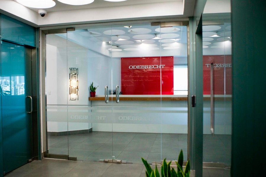 Odebrecht: giant company at heart of giant scandal   New