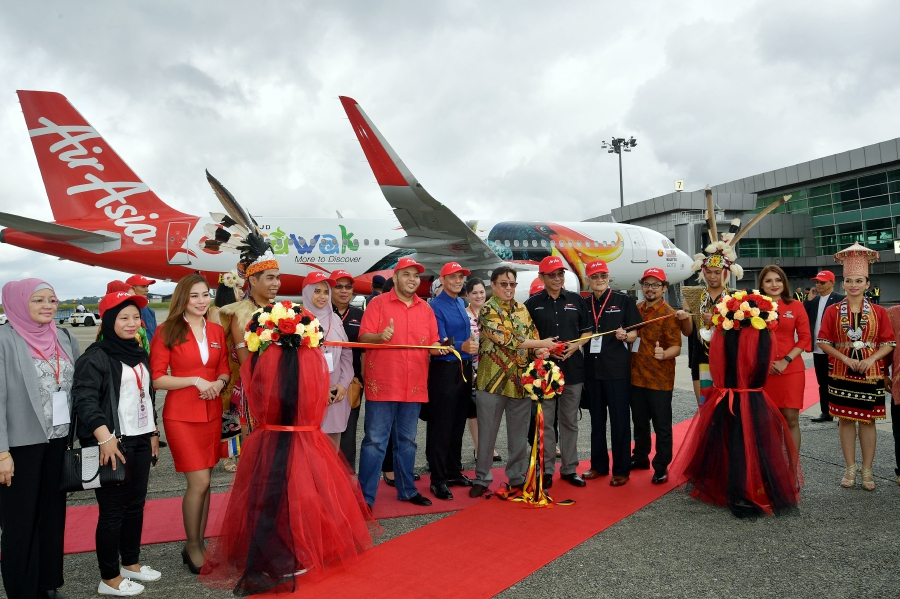 Sarawak to have own airline company to tap tourism potential | New
