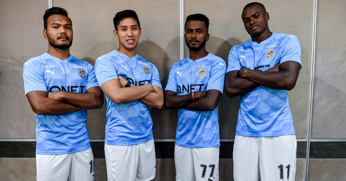 PJ City FC ready to make Super charge