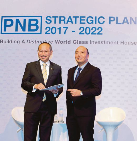 pnb business plan