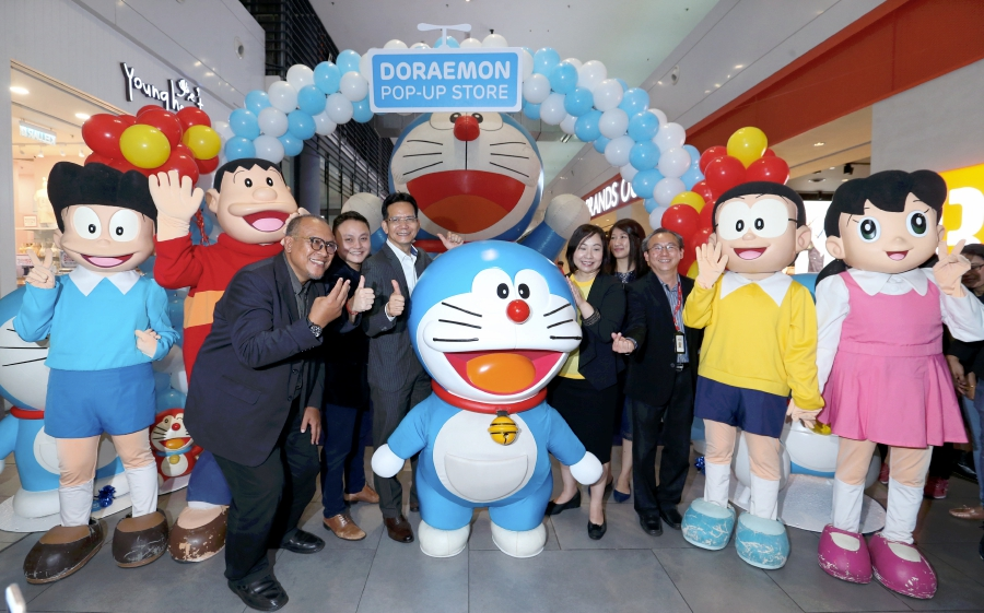 New Ideas In Tourism 2020 Minister shoots down idea of Doraemon exhibition for Visit