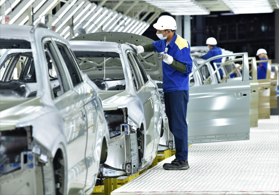 National Car Sales >> National Car Makers To Likely Exceed 2019 Sales Target Said