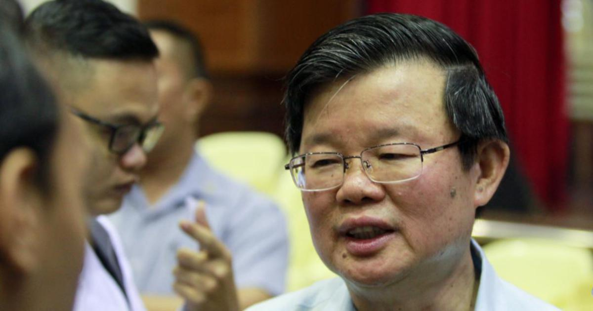 Penang gov't in close consultation with stakeholders on PTMP