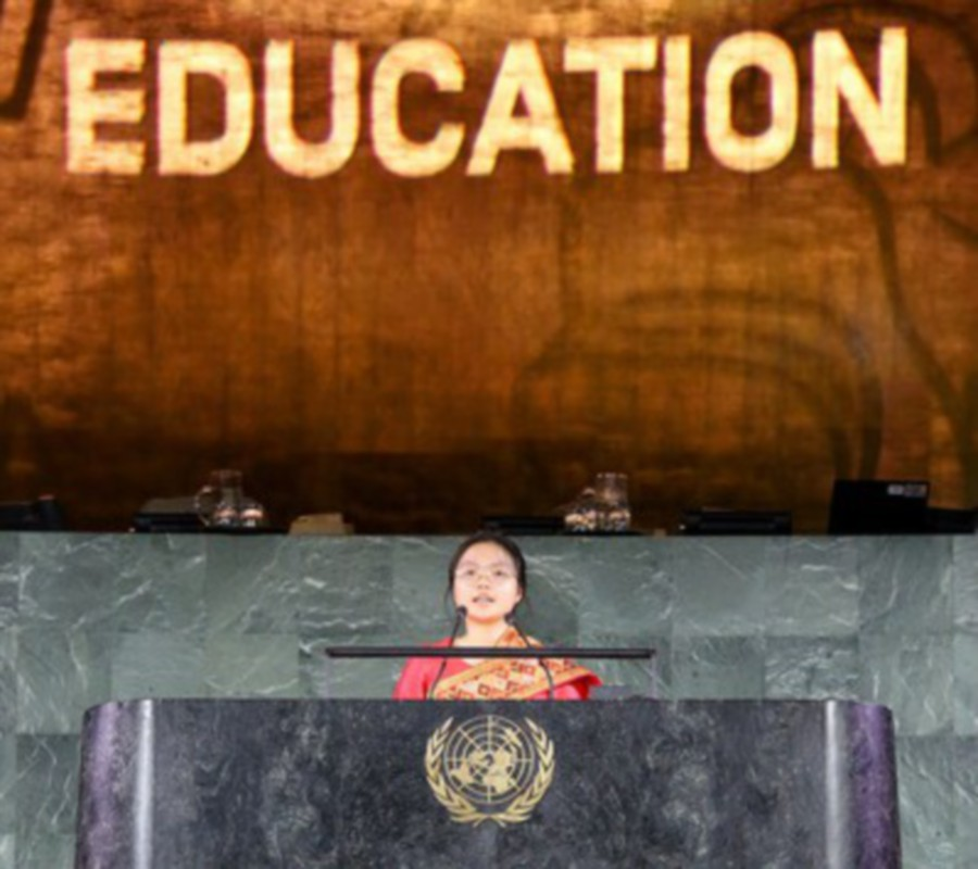 Eals To Un For Help In Lao