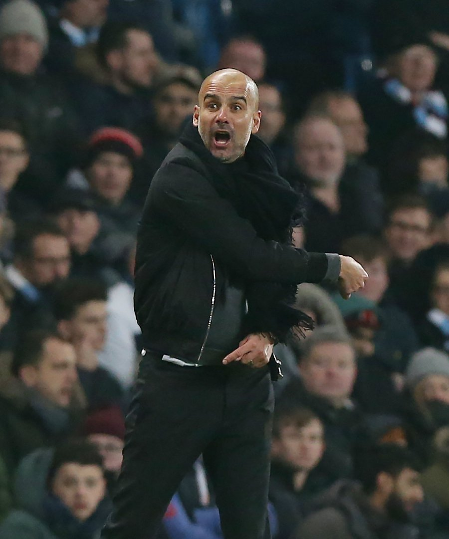 Pep Guardiola on Manchester City 4-title sweep: Quadruple isn't real