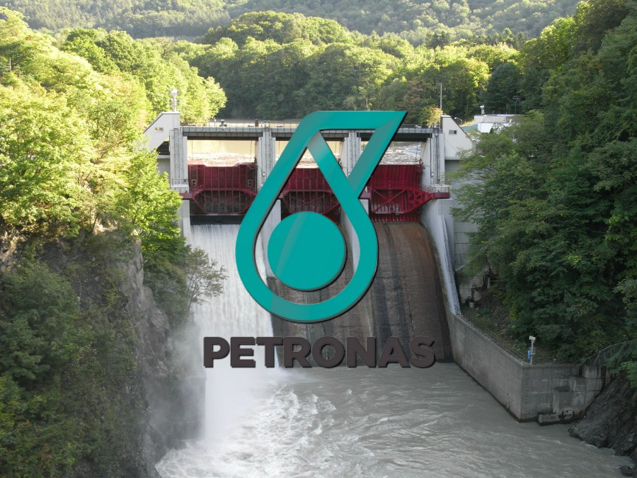 Malaysian state-owned oil company Petroliam Nasional Bhd (Petronas) has signed an agreement to supply liquefied natural gas to Japan's Hokkaido Electric Power Company for ten years.