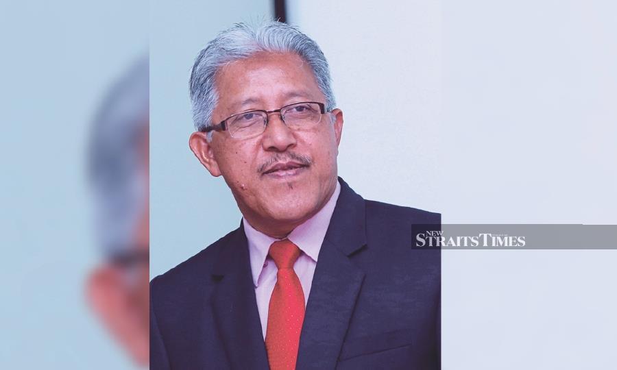 UPM Agriculture Faculty dean, Professor Dr Abdul Shukor Juraimi.