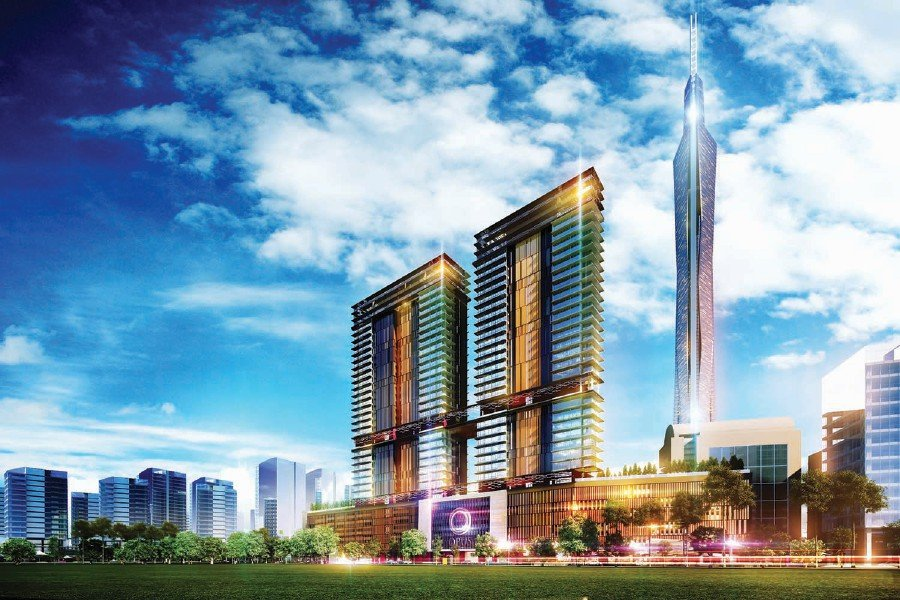 Opus Kuala Lumpur: The next epicentre of KL | New Straits