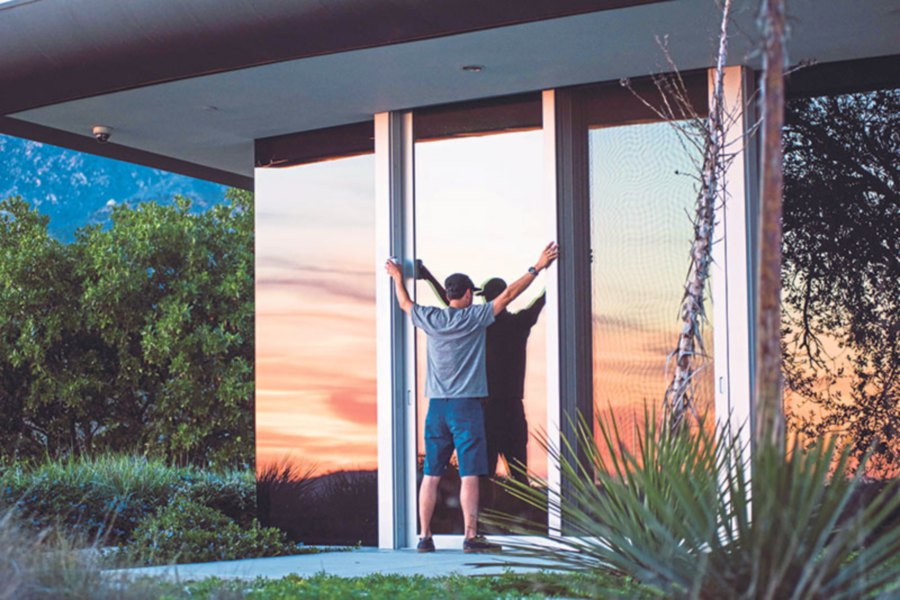 Feng Shui Glass Doors Pros And Cons New Straits Times