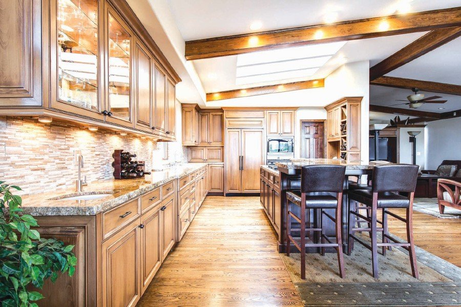 Feng Shui Energising The Kitchen For Healthy Happy Life New