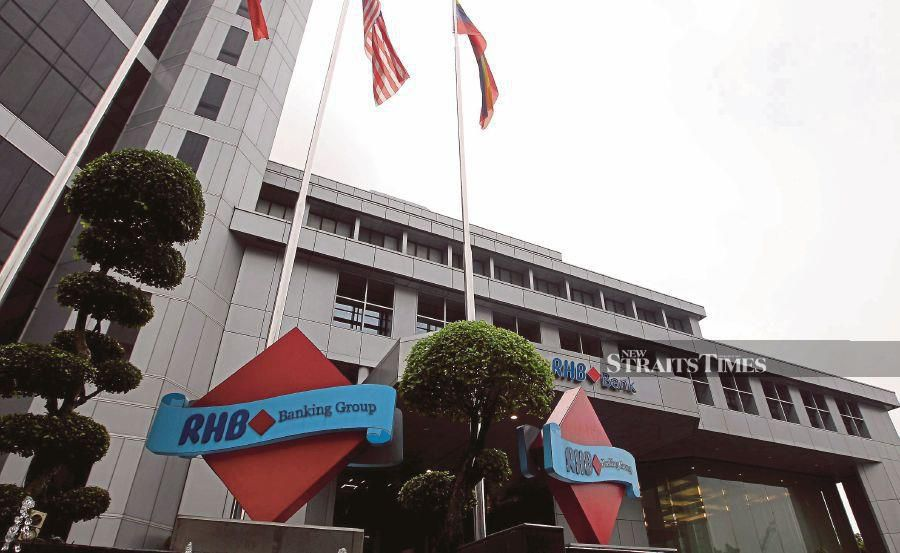 RHB Bank said the new appointments will further augment the strength of the group's leadership team for its regional operations and enhance the group's presence in both key markets in line with the group's five-year FIT22 strategy. NSTP/AZHAR RAMLI