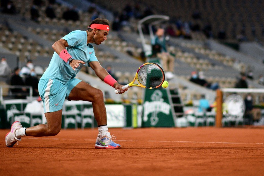 Nadal Serena Win Roland Garros Openers As Thiem Aces Early Test