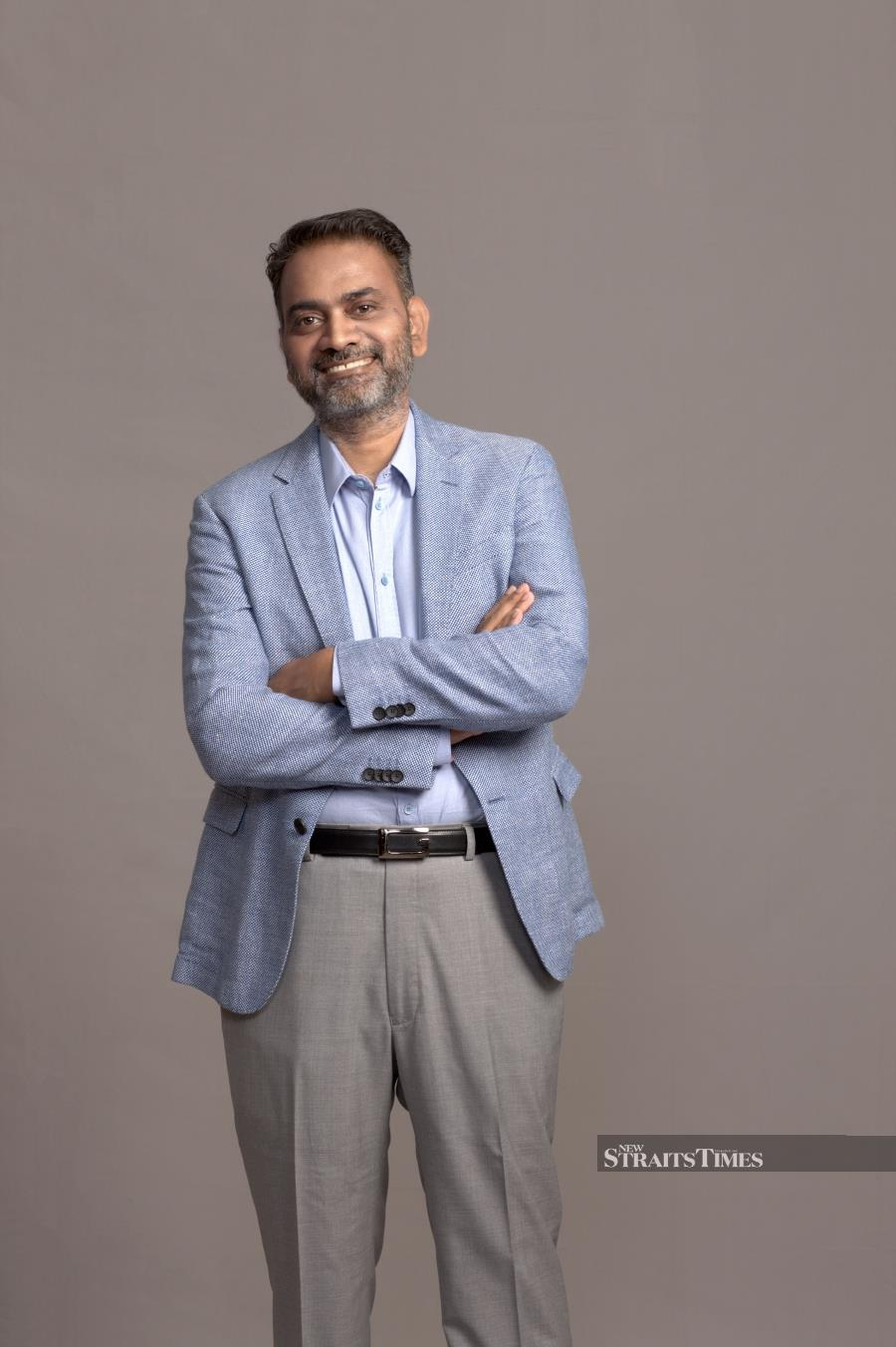 Merchantrade Asia founder and managing director Ramasamy K Veeran said the e-KYC for money changing is another big step in the company's efforts towards digitalisation of services from cash to cashless.