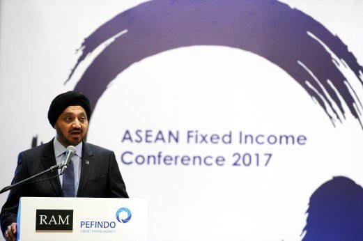 Image result for asean fixed income conference 2017