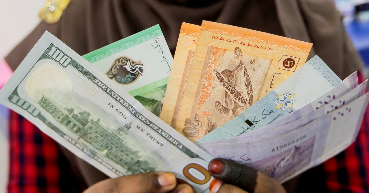Ringgit continues downtrend