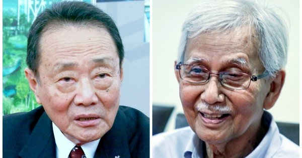 Robert Kuok to return next week to attend government advisory council meeting