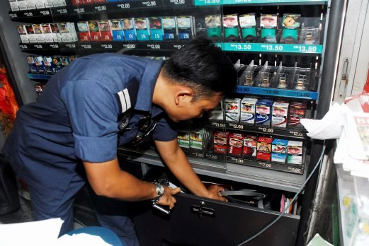 Cigarettes Dunhill online cheapest