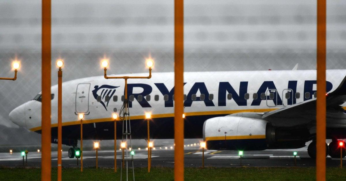 Irish pilot union agrees to Ryanair talks ahead of planned strike