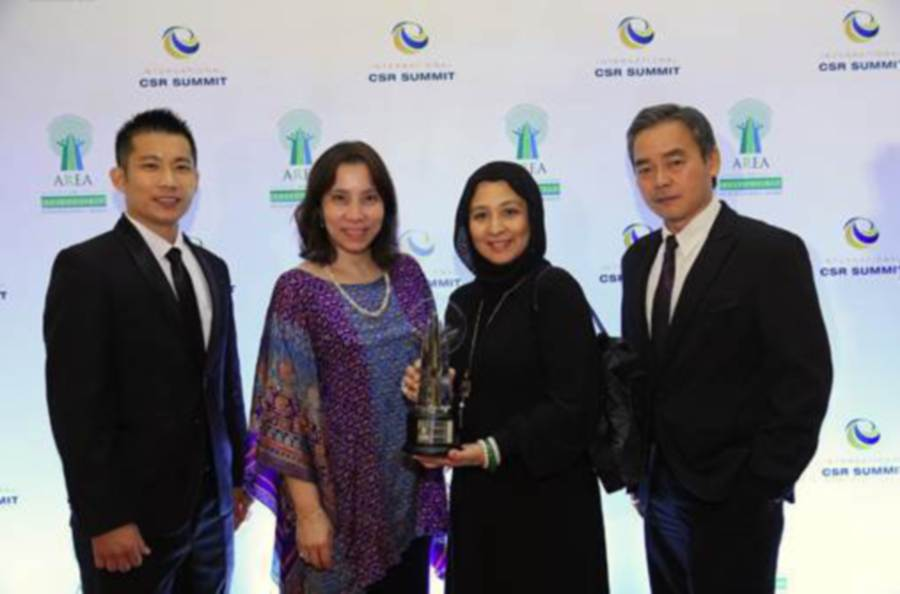 Sdb leads the way in innovative impactful csr projects for Sdb business