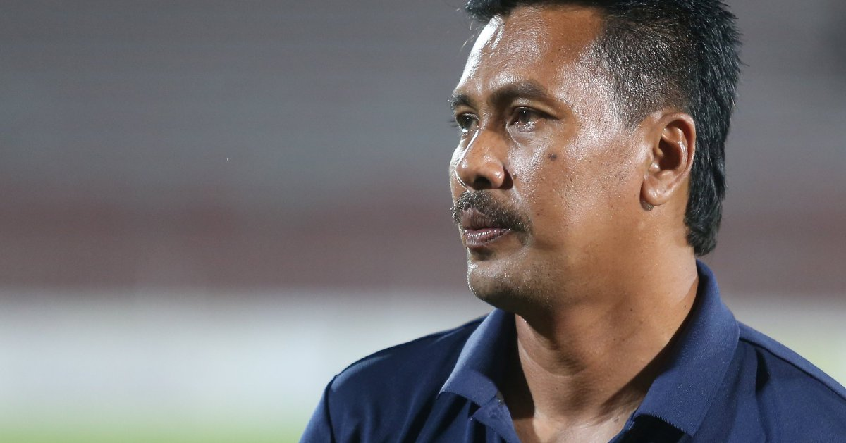 Perak SEDC lose two main strikers ahead of Super League debut
