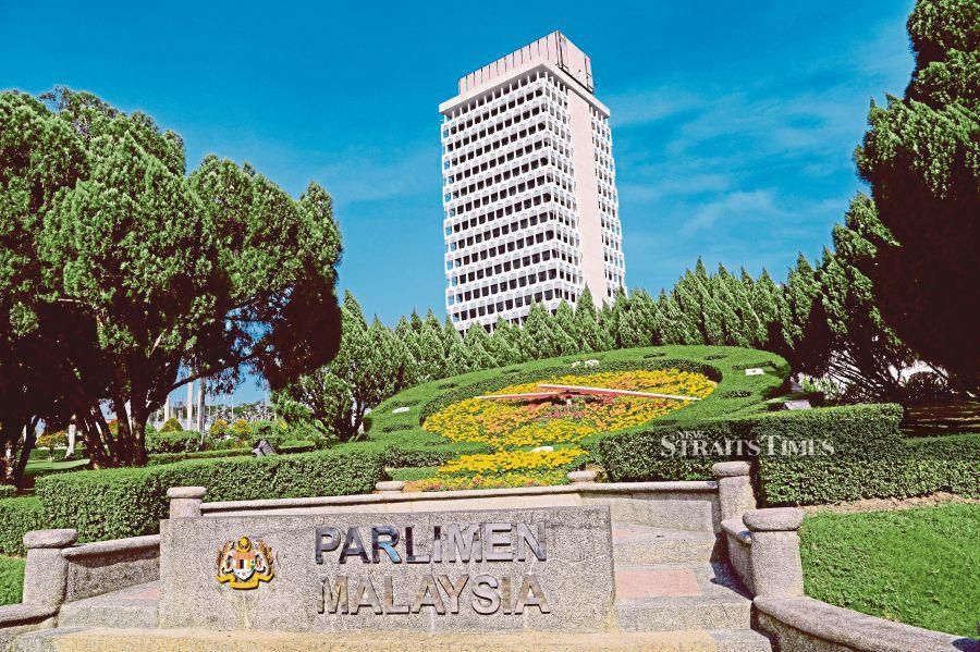 The Pakatan Harapan presidential council said it will not table any confidence motion against the Prime Minister in the upcoming Special Sitting of the Dewan Rakyat.  - NSTP file pic