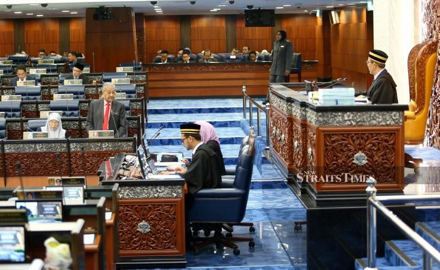 Really 16 Is Appropriate Age To Allow >> Dewan Rakyat To Decide On Voting Age Today July 16 New Straits