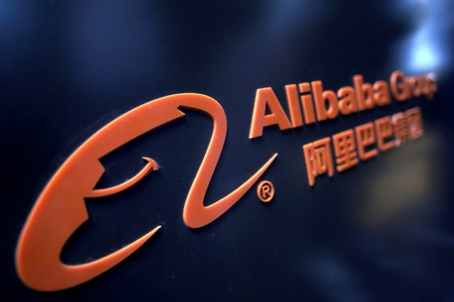 Alibaba's Singles' Day sales top $38 billion
