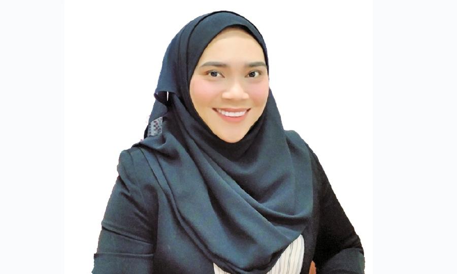 Siti Fatimah Abdul Ghani.
