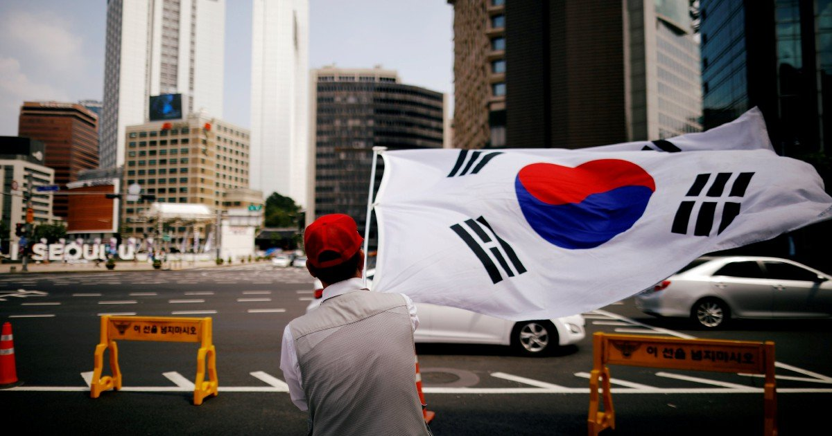 S Korea proposes record budget lifeline for jobs, welfare in