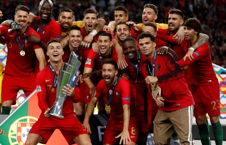 Portugal League