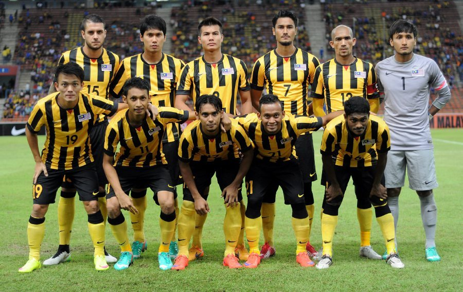 Malaysia vs. North Korea Asian Cup qualifier postponed again by AFC