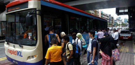 SPAD initiates RFP proposal for Klang-Kuala Lumpur BRT project