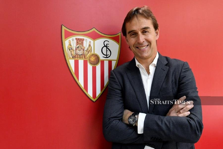 Former Spain Coach Lopetegui Takes Over At Sevilla