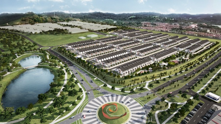 Sime Darby Property Achieves Rm250 Million Property Sales Over One Weekend