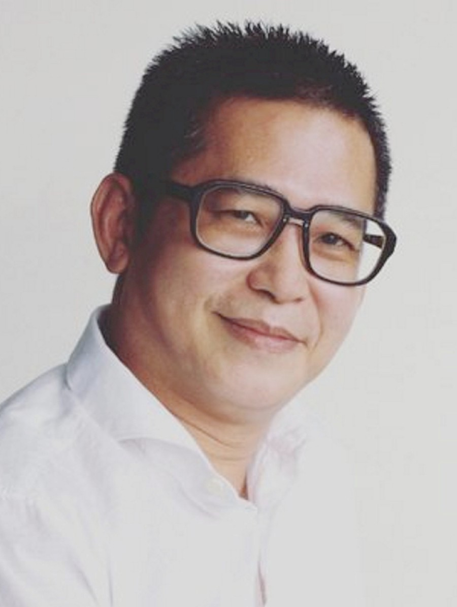 Stevie Chan Keng Leong intends to stand as an Independent candidate in the Port Dickson by-election to fight against entitled ways of political leaders. PIC COURTESY STEVIE CHAN TWITTER