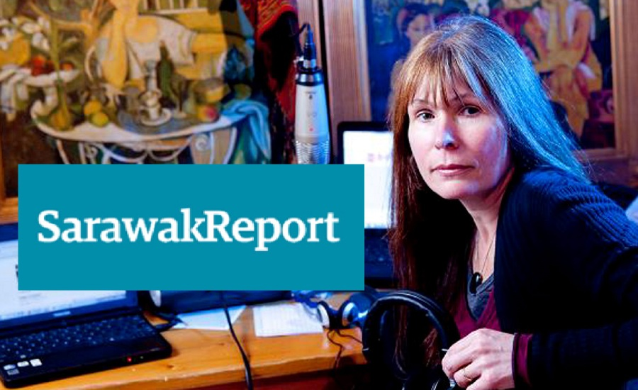 Image result for Sarawak Report