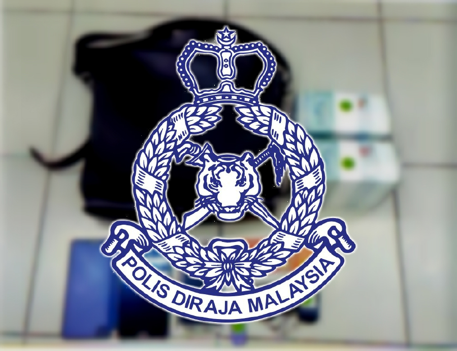 Police finally nab parcel scam suspect | New Straits Times
