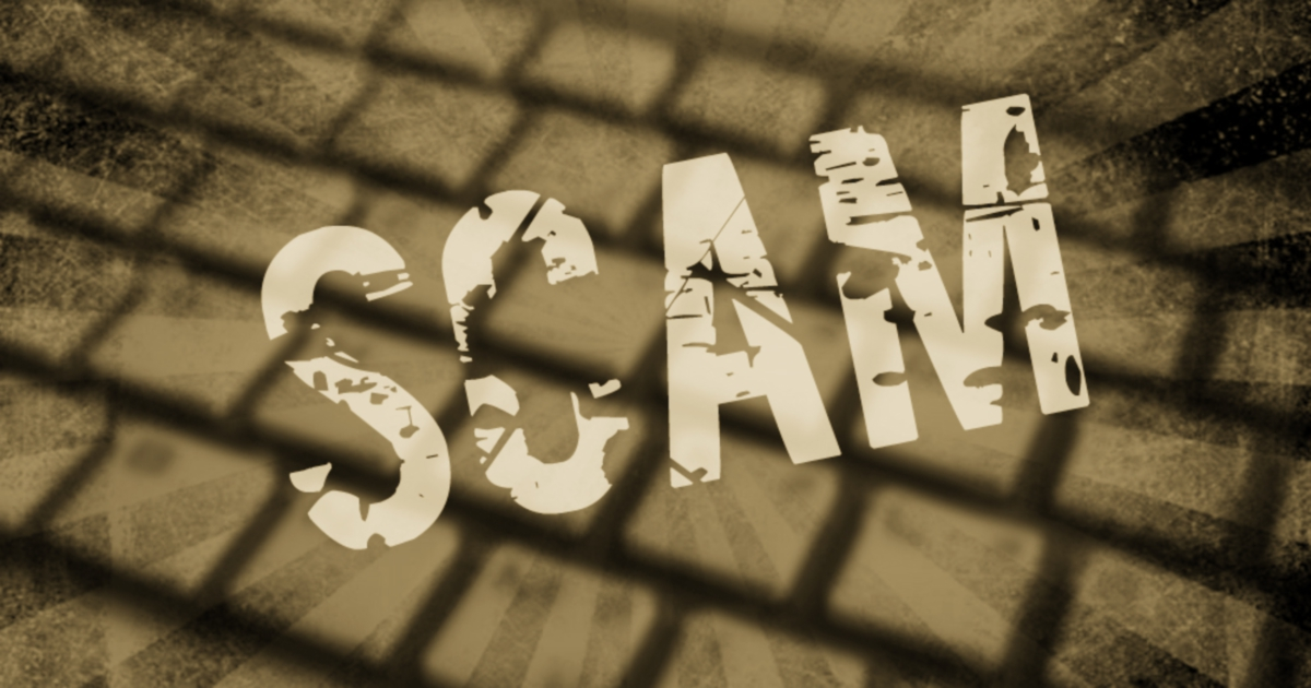 Scammers con elderly man out of RM196,000